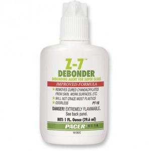 ZAP Z-7 Debonder, lijmoplosser