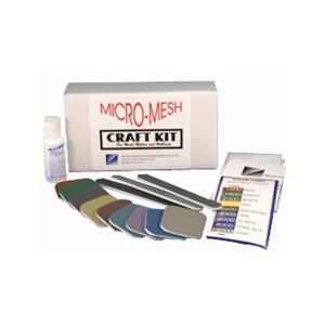 Micro Mesh® Kit