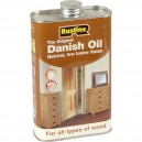 Rustins Danish Oil 1L.
