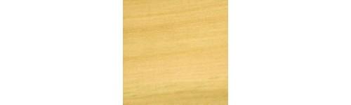 Linde hout, Eurpees Linde  (houtdraaien)