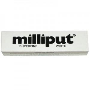 Milliput White Super Fijn