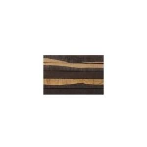African Blackwood / Grenadille pen blanks 18x18x125mm, 5st.