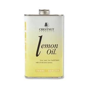 Chestnut Lemon Oil 0,5L