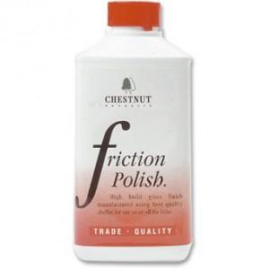 Chestnut Friction Polish 0,5L