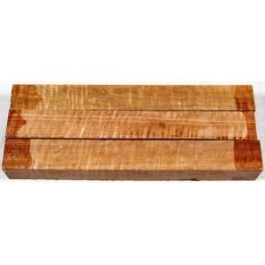 Satijnhout, Satinwood 50x50x410mm