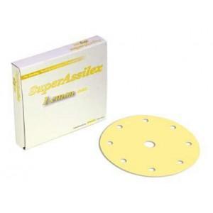 Super Assilex Lemon Schijf 9 gaten, P800