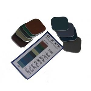 Micro Mesh® Soft Pads