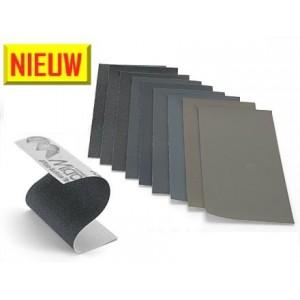 Micro Mesh® MX, 13 vel, voor metaal