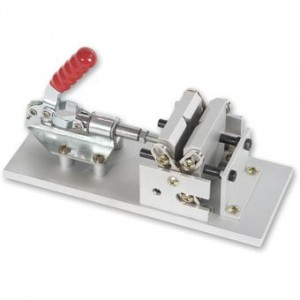 Pen Blank Central Drilling Vice