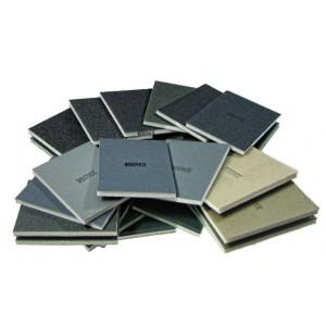 Micro Mesh® MX Metaal, 13 softpads