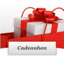 Cadeabon €25,00