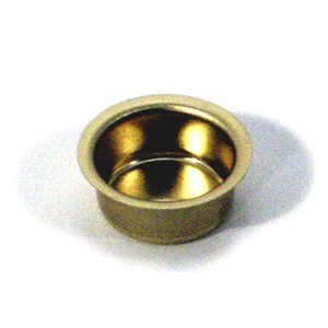 Kaarsen Cup 22mm, 4 Stuks