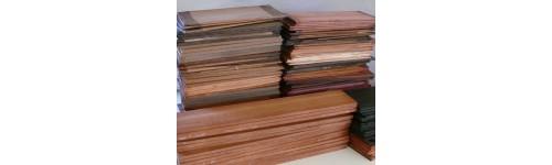 Plaatjes hout