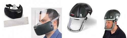 Veiligheid / Stofmaskers