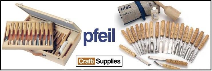 Craftsupplies Pfeil